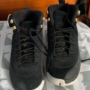Shoes Jordan 12 Retros